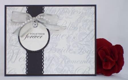 wedding anniversary cards to make handmade wedding greeting cards and exles of handmade cards