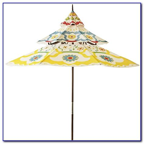 floral patio umbrella blue floral patio umbrella 28 images floral