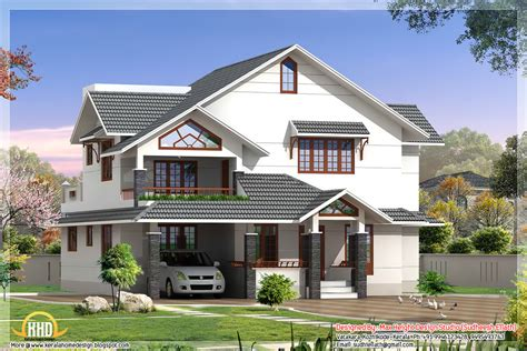house designs free july 2012 kerala home design and floor plans