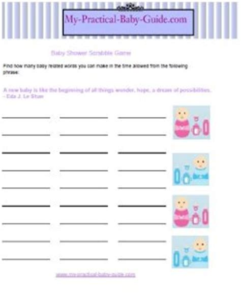 is ic a word in scrabble free printable baby shower my practical baby