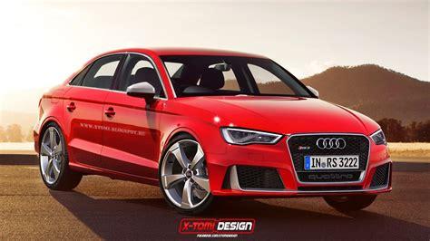 2015 Audi Rs3 Sedan audi rs3 2015 sedan