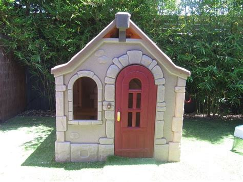 step 2 playhouse storybook cottage 46 best images about playhouse on cubby houses