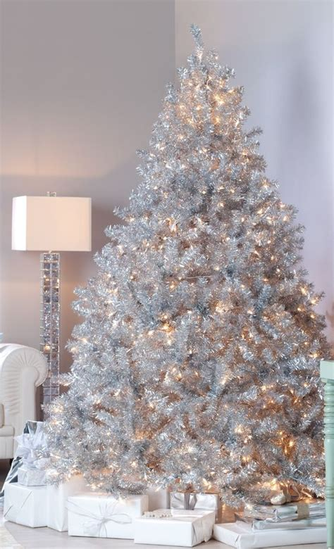 21 silver tree d 233 cor ideas digsdigs