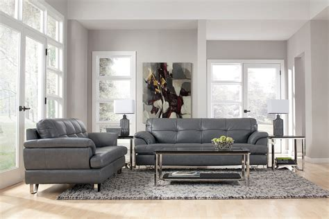 grey leather living room furniture wonderful gray living room furniture designs grey living