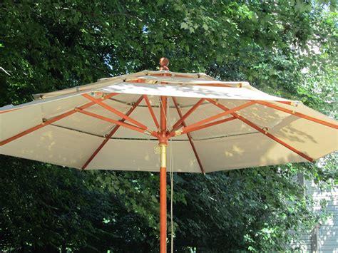 costco patio umbrella acanthus and acorn outdoor room budget version