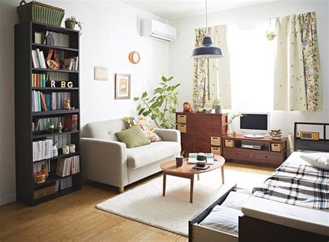 japanese style apartment one room japanese apartment interior design decor