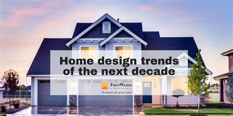home design trends through the decades 28 images