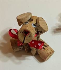 cork projects crafts 25 best ideas about cork ornaments on wine