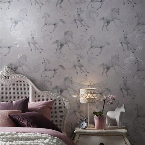 wallpaper designs for bedroom chic wallpaper bedroom feature wall decor