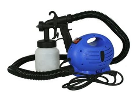 zoom spray painter reviews paint zoom sprayer review does it really work seen on