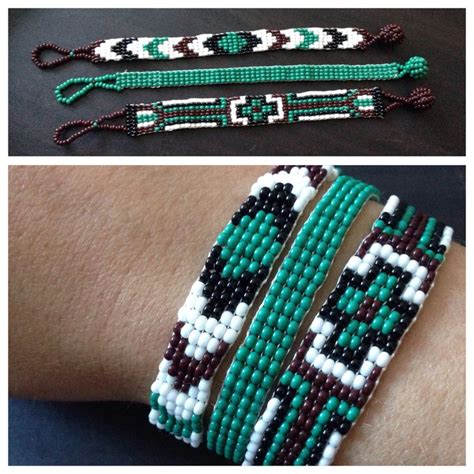 25 Best Ideas About Bead Loom Bracelets On