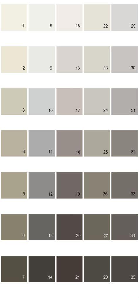 behr paint color koala behr paint colors colorsmart palette 42 house paint colors