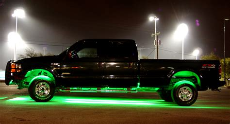 led light for trucks 18 amazing led lighting ideas for your next project
