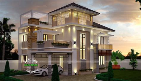 small 3 story house plans three story house design home design and style