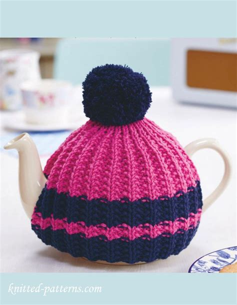 how to knit a tea cosy for beginners 25 b 228 sta id 233 erna om tea cosies p 229