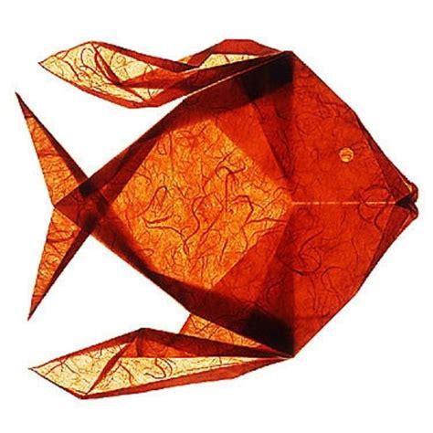 origami fish origami fish origami