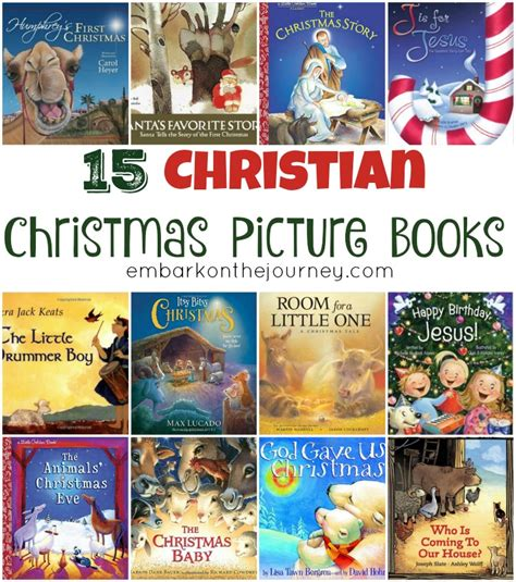 christian picture books 15 christian stories