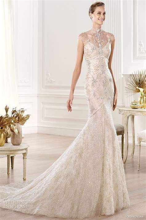 wedding gown atelier pronovias 2014 wedding dresses wedding inspirasi