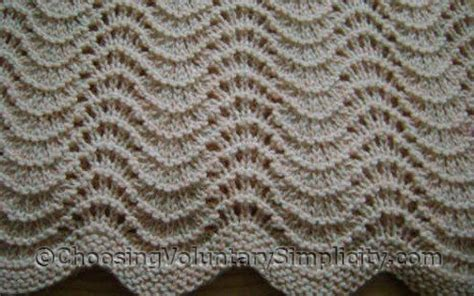 feather and fan knitting pattern feather and fan knitted afghan free pattern images frompo