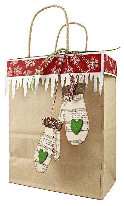 craft bags for 12 gifts of day 3 gift bag topper pazzles