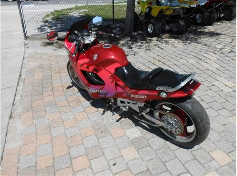1992 Suzuki Katana by Buy 1992 Suzuki Katana 600 600 On 2040 Motos