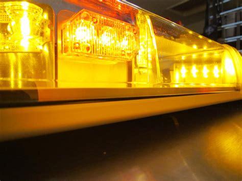 led light bars for tow trucks soundoff skyfire led lightbar towing tow truck