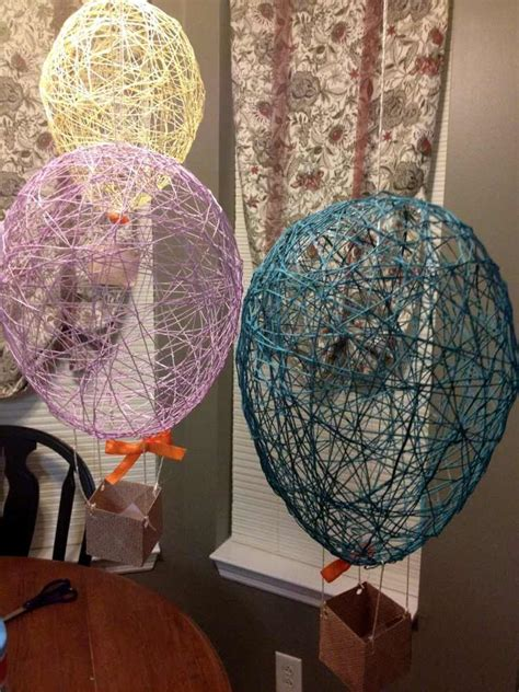 balloon crafts for diy charming balloon crafts that you can make in no time