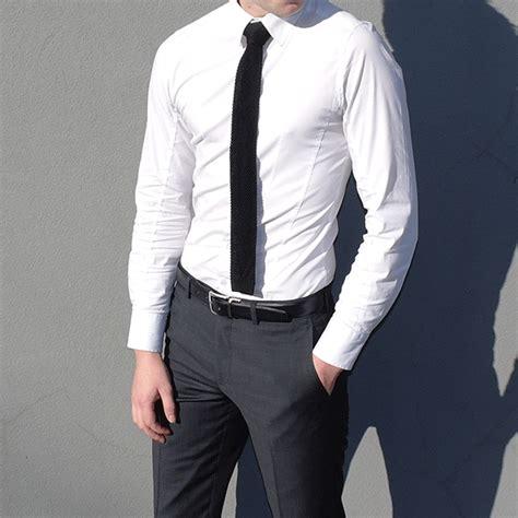 how to wear knit ties black knit tie