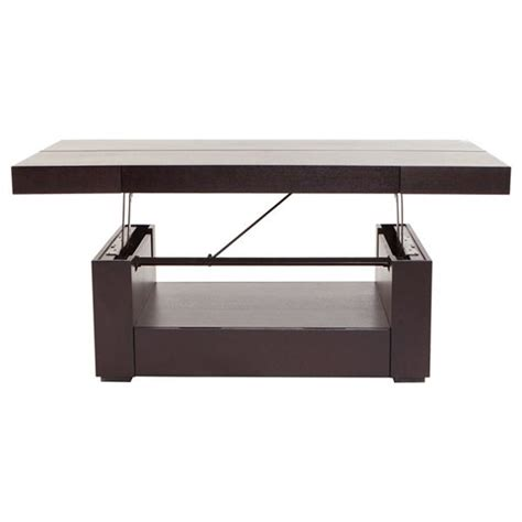 coffee table offers best modern lift top coffee table with lift top coffee