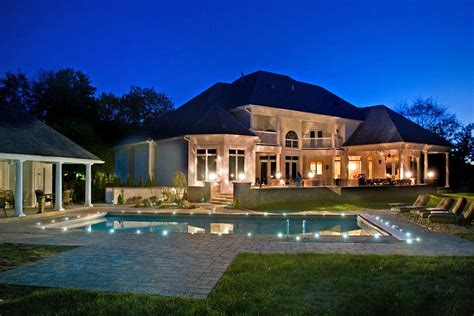 home landscape lighting design beautiful landscape lighting design for your home front