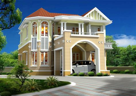 beautiful home designs inside outside in india realestate green designs house designs gallery modern