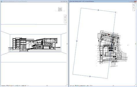 floor plan and perspective creating a perspective section in revit brown designs