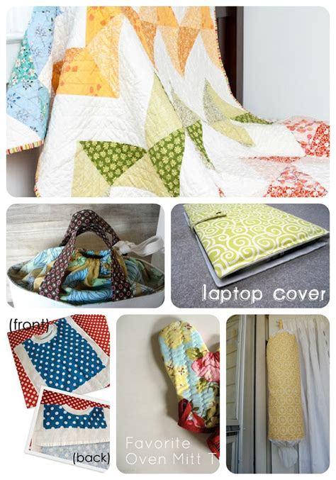 craft sewing projects easy sewing projects