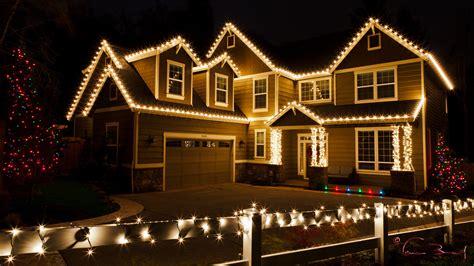 lights on home hang lights like a pro chesapeake thermal
