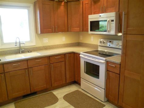 kitchen cabinet bar pulls autumn shaker cabinets with decorative bar pulls
