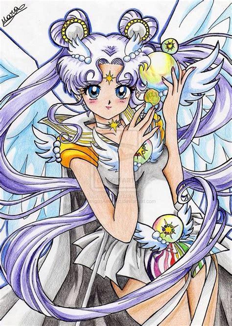 sailor cosmos sailor cosmos sailor moon