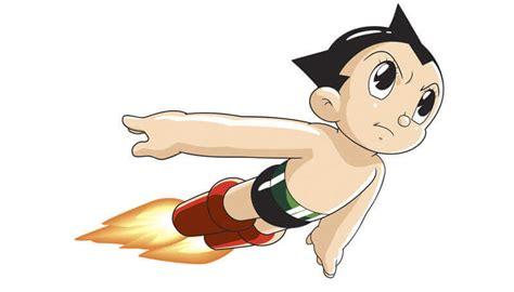 tetsuwan atom introduction to tetsuwan atom astro boy 187 yatta tachi