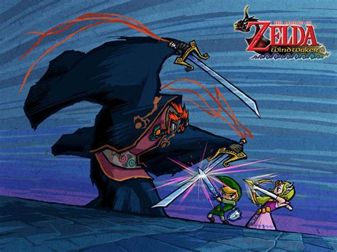 wind waker blankslate reviews revisiting the legend of the