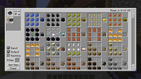 minecraft craft craftguide mod 1 7 10 minecraft mods