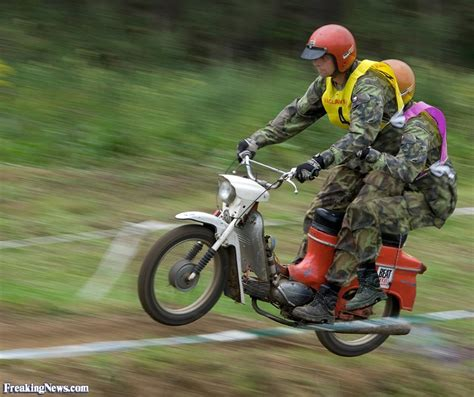 Funny Motorrad Bilder by Funny Motorcycles Pictures Freaking News