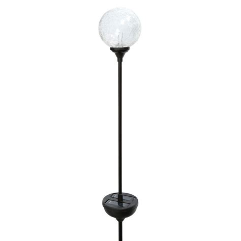 moonray solar lights moonrays solar powered led color changing outdoor crackle