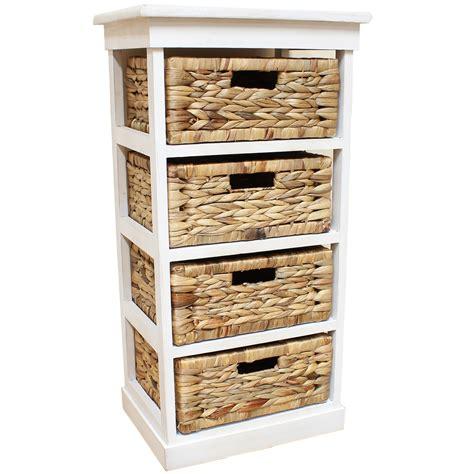bathroom storage baskets white bathroom storage cabinet with baskets 28 images grey