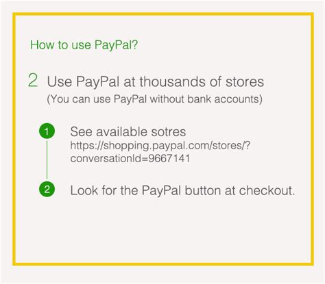 can you make a paypal account without a credit card flitto deals out