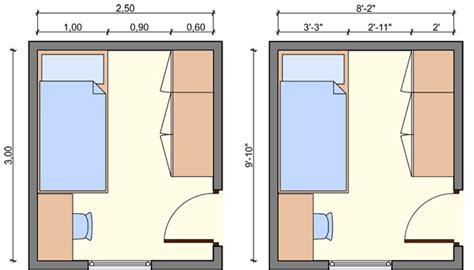 room measurements bedroom layout bedroom dimensions room