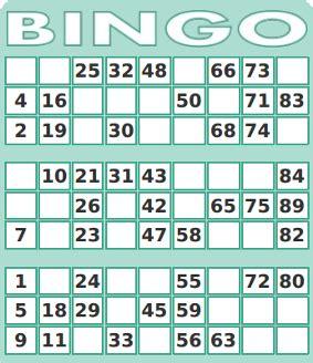 how to make bingo cards with numbers free printable number bingo card generator