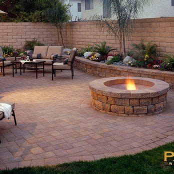 best pavers for patio 25 best ideas about paver designs on paver