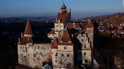 home to dracula s castle in transylvania what s it like to spend a at dracula s castle cnn
