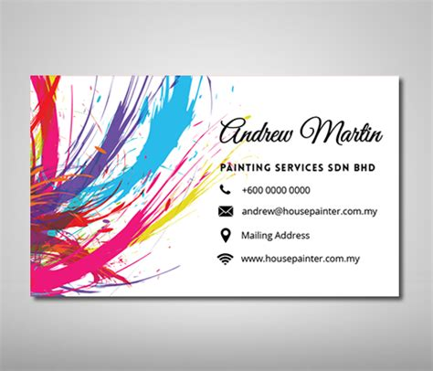 make name cards name card design template business card design name