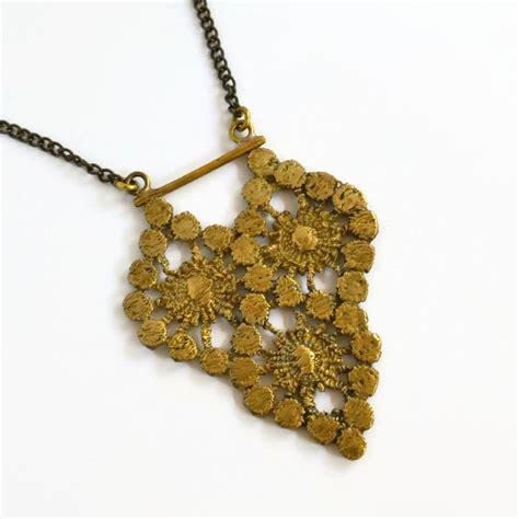 jewelry forum lace cast in metal jewelry gallery ganoksin orchid