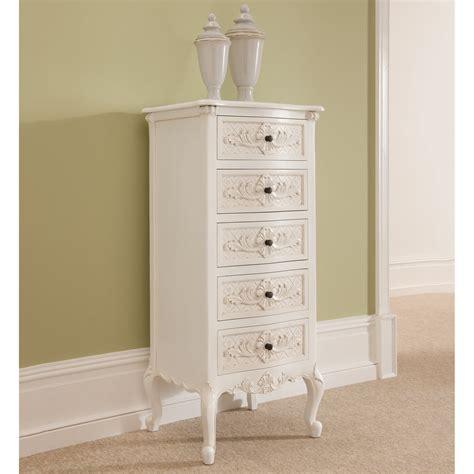 white rococo bedroom furniture rococo antique tallboy chest antique white furniture